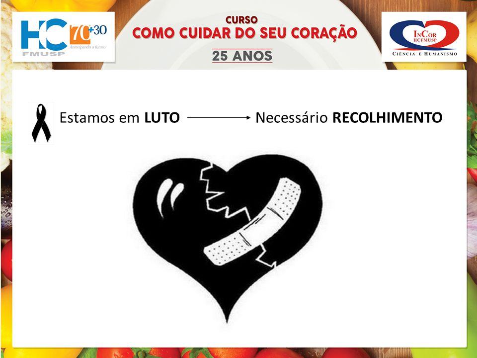 Dra Glória H. Perez psigloria@incor.usp.br LUTO mal sucedidoRECUSA de aceitação da perda