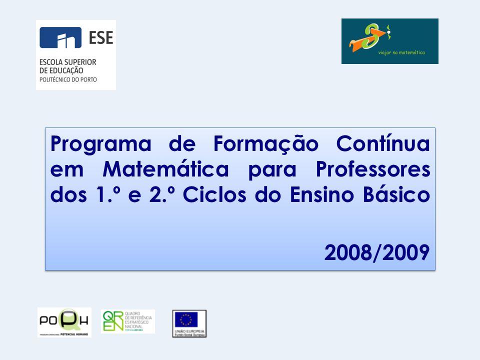 Princípios: Valorização do desenvolvimento profissional do professor.