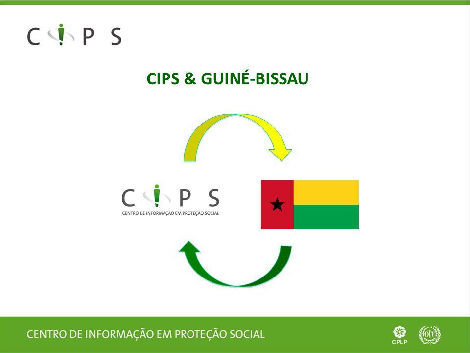CIPS & GUINÉ-BISSAU