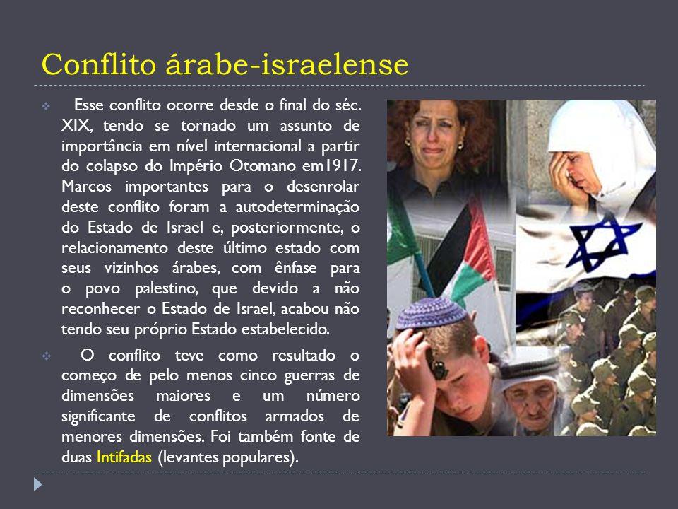 Caracterização e localização geográfica  A Palestina é uma estreita faixa de terra, desértica, sem petróleo e sem recursos minerais estratégicos.