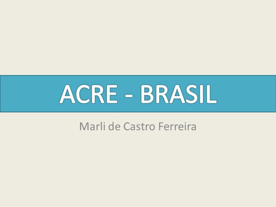 Marli de Castro Ferreira