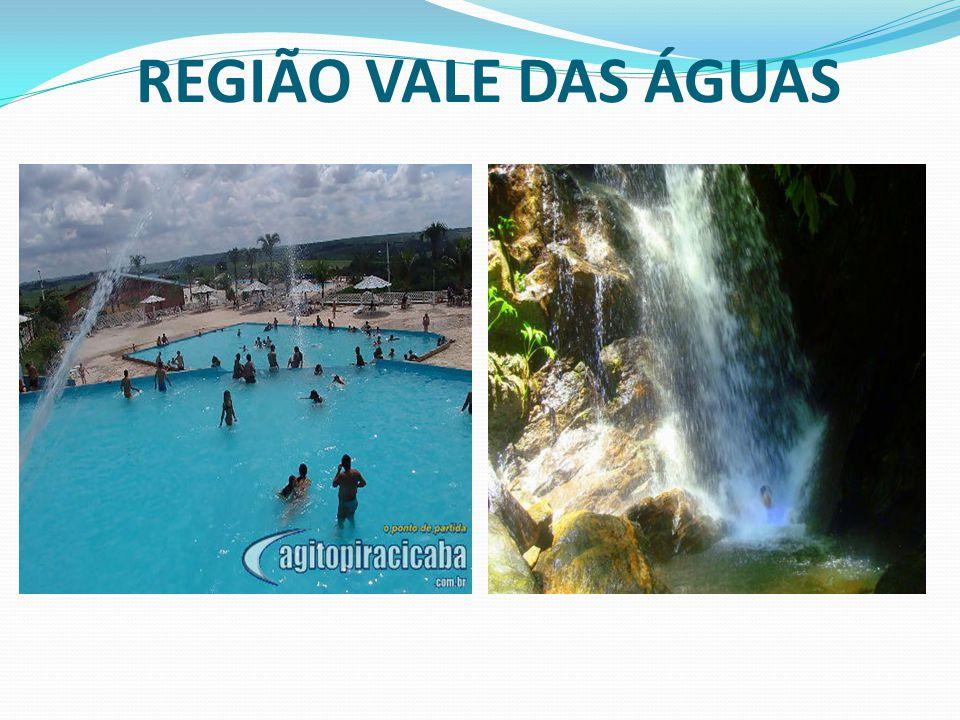 REGIÃO VALE DAS ÁGUAS