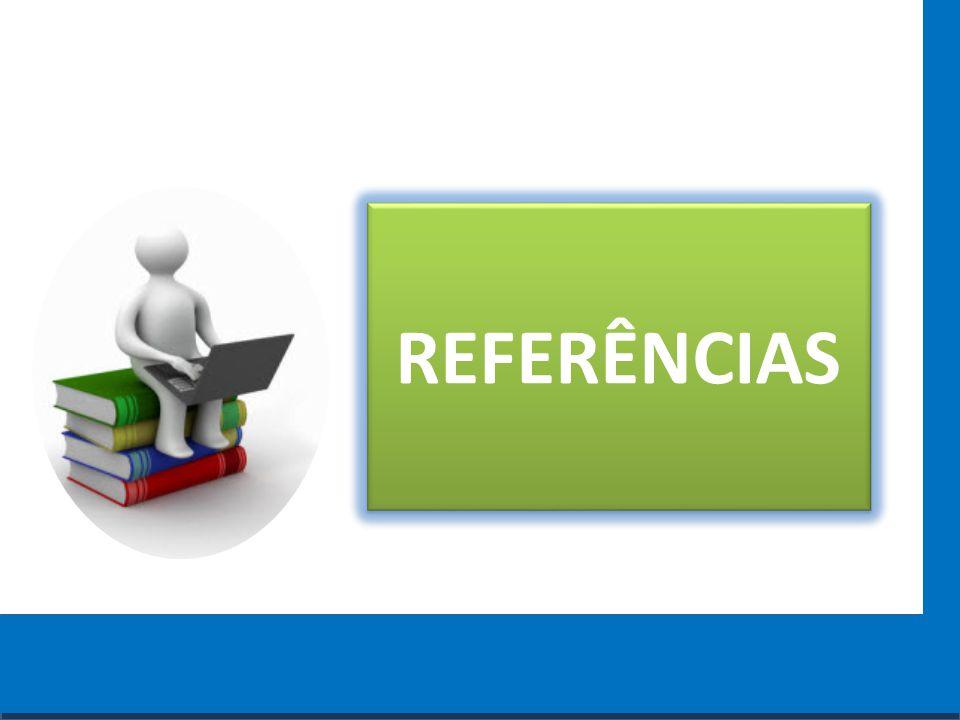 Cursos a Distância em todo o Brasil www.institutoprominas.com.br 0800 283 8380 REFERÊNCIAS