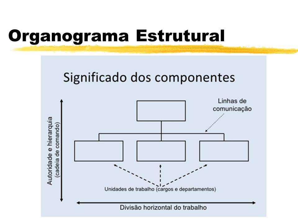 Técnicas de Elaboração zEstrutural; zCircular ou radial; zMatricial.