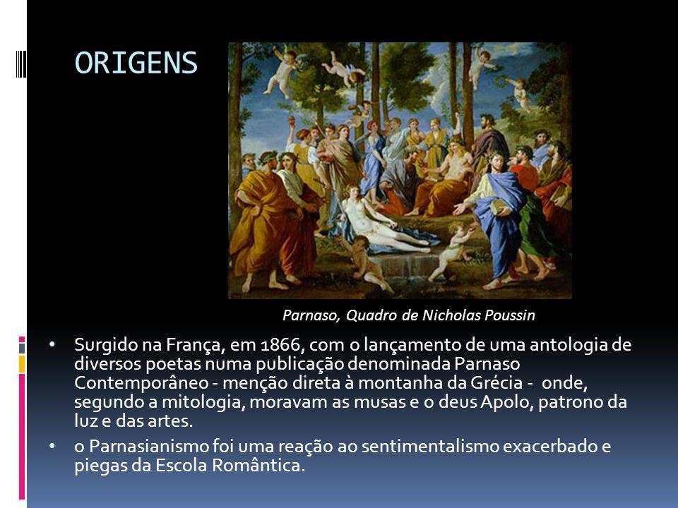 INÍCIO:  Em Portugal: 1890 - Oaristos – Eugênio de Castro  No Brasil: 1893 – Missal e Broquéis – Cruz e Souza