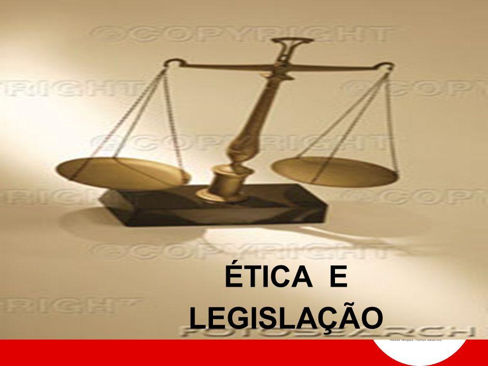 CONHECEMOS E APLICAMOS O CÓDIGO DE ÉTICA EM NOSSO COTIDIANO??.