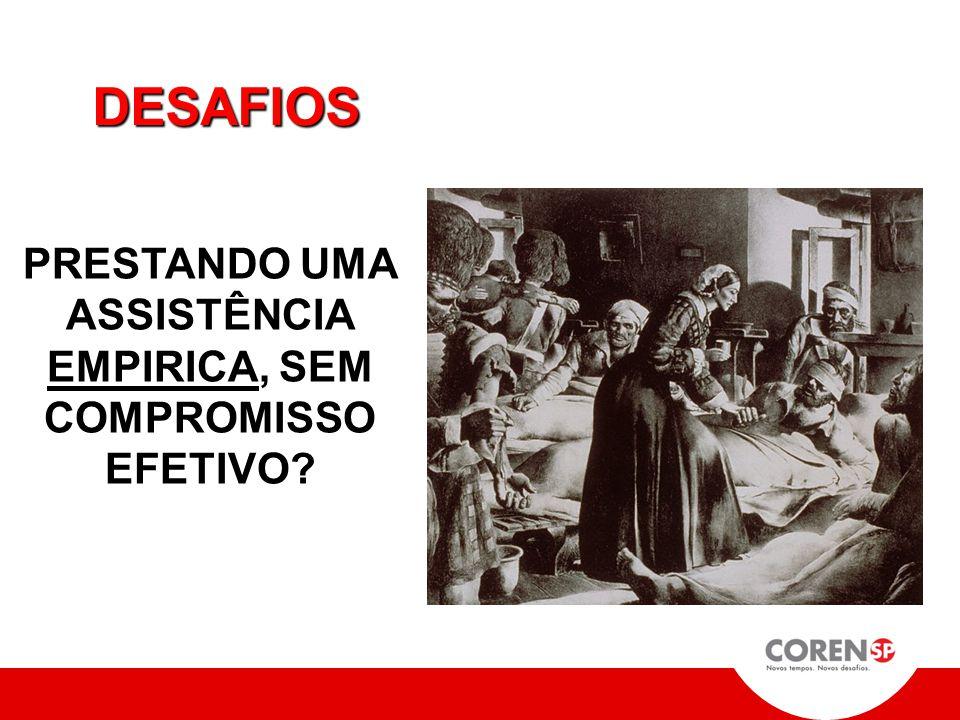 LEI Nº 7.498/86 – Decreto 94406/87 Art.