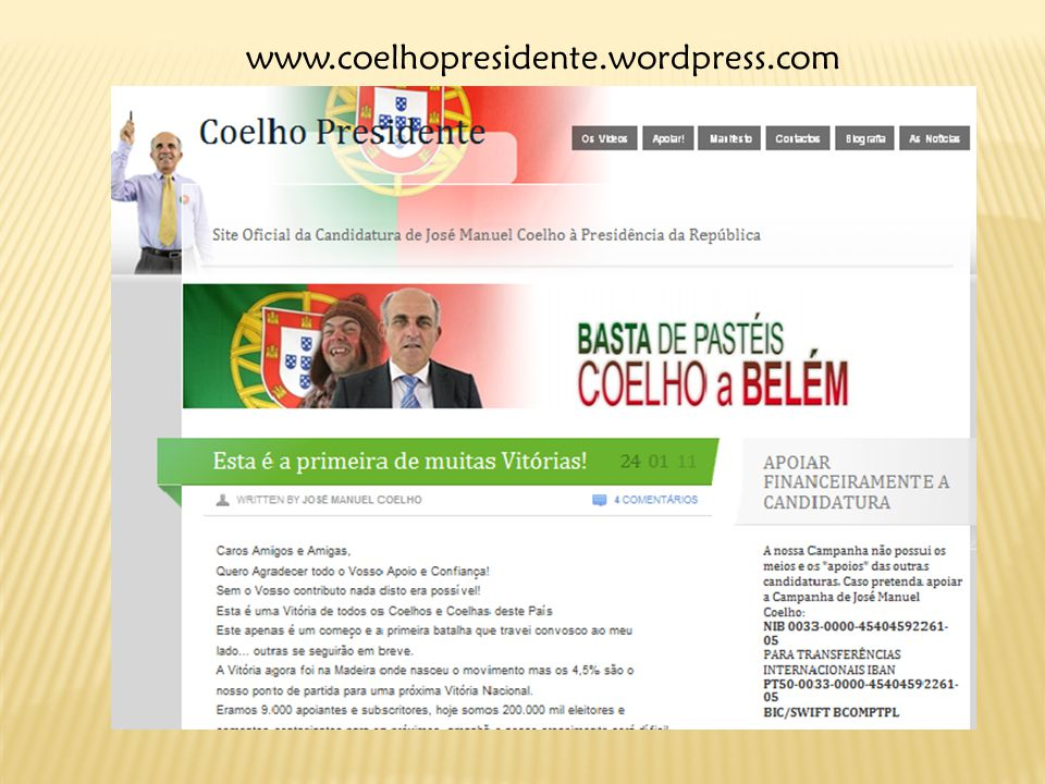 www.coelhopresidente.wordpress.com