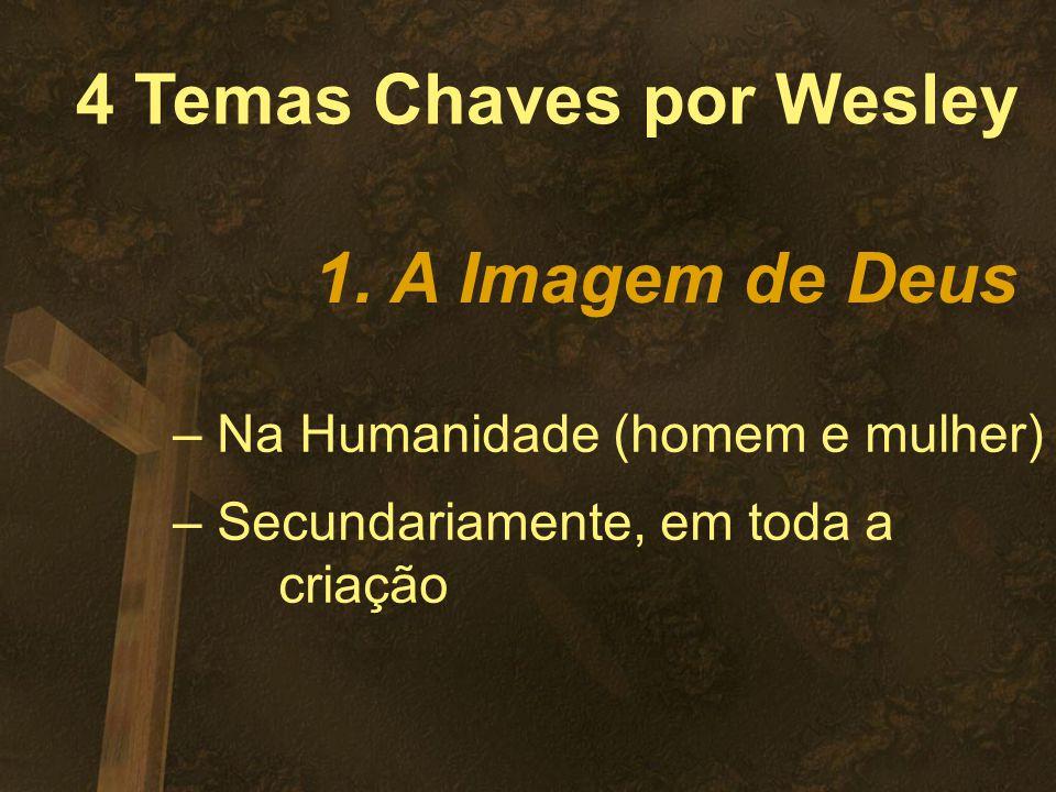 4 Temas Chaves por Wesley 1.