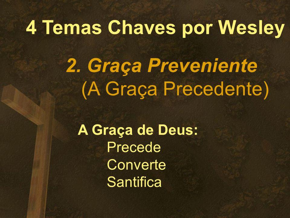 4 Temas Chaves por Wesley 3.