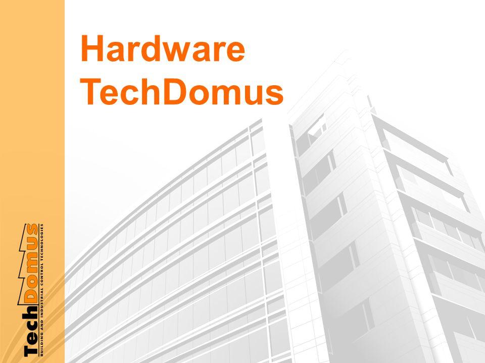 Hardware TechDomus