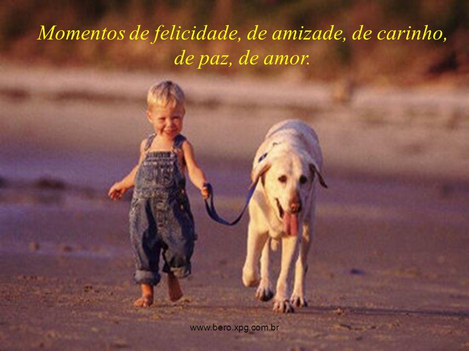 Agora, imagine tudo de bom que você quer que aconteça, ou que já tenha acontecido na sua vida. www.bero.xpg.com.br