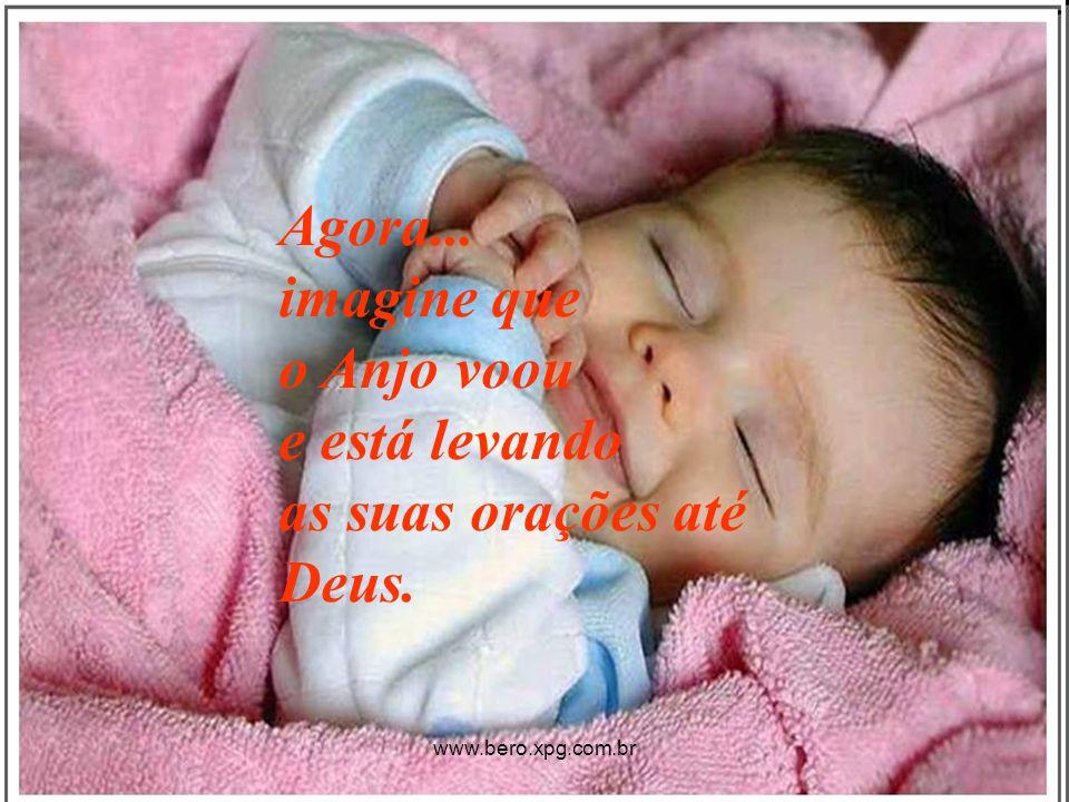Conte até três e respire bem fundo. www.bero.xpg.com.br