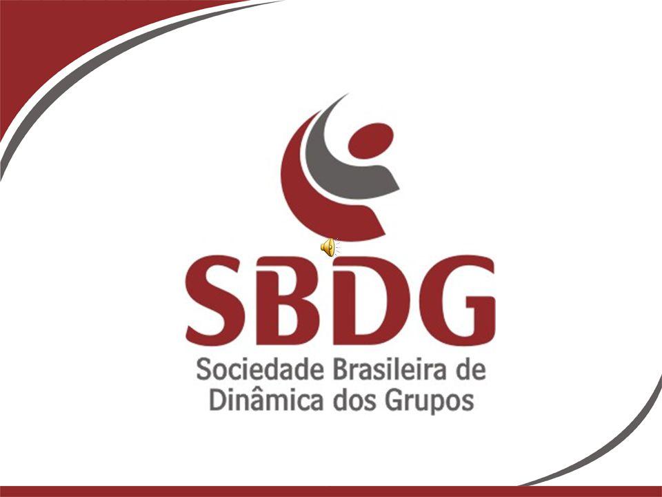1997 4ª Semana de Dinâmica dos Grupos, em Porto Alegre.