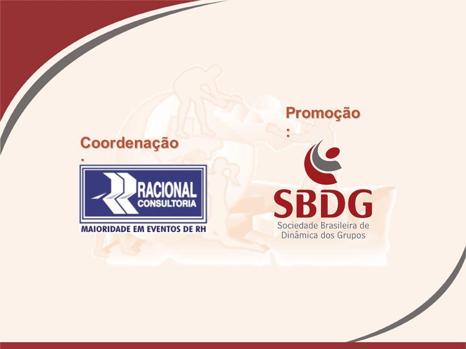 Coordenação : Promoção :