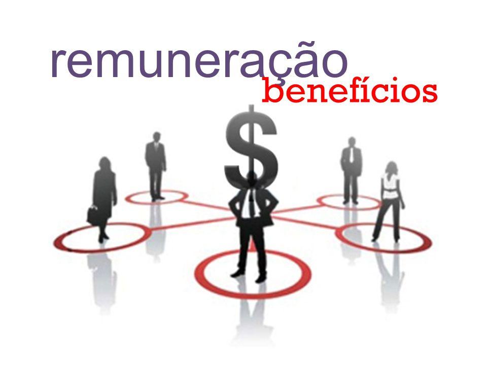 remuneração benefícios