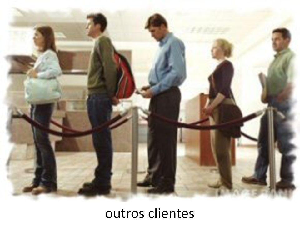 outros clientes