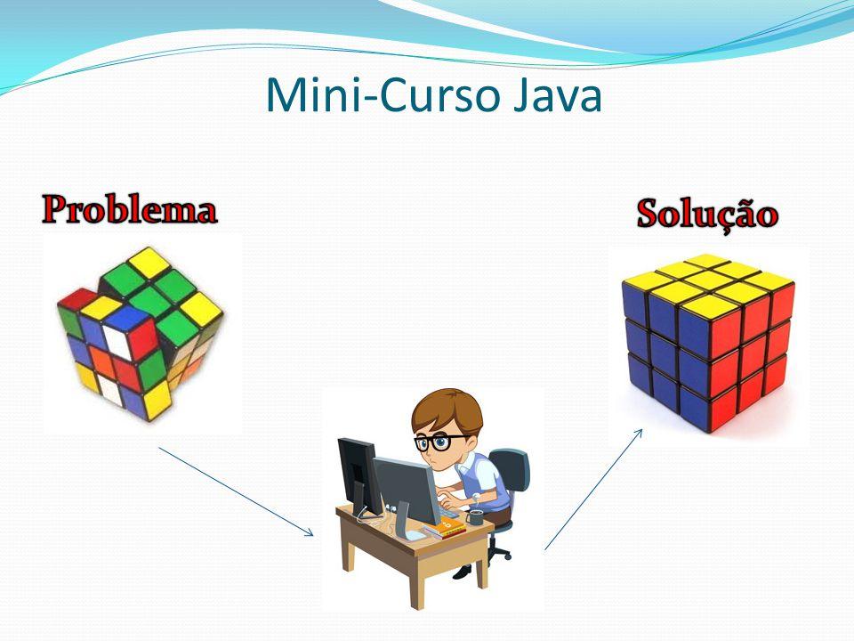Mini-Curso Java