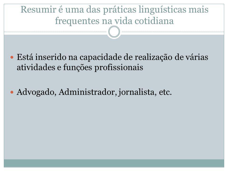 Resenha Crítica: Estrutura Referência do texto base; 1.