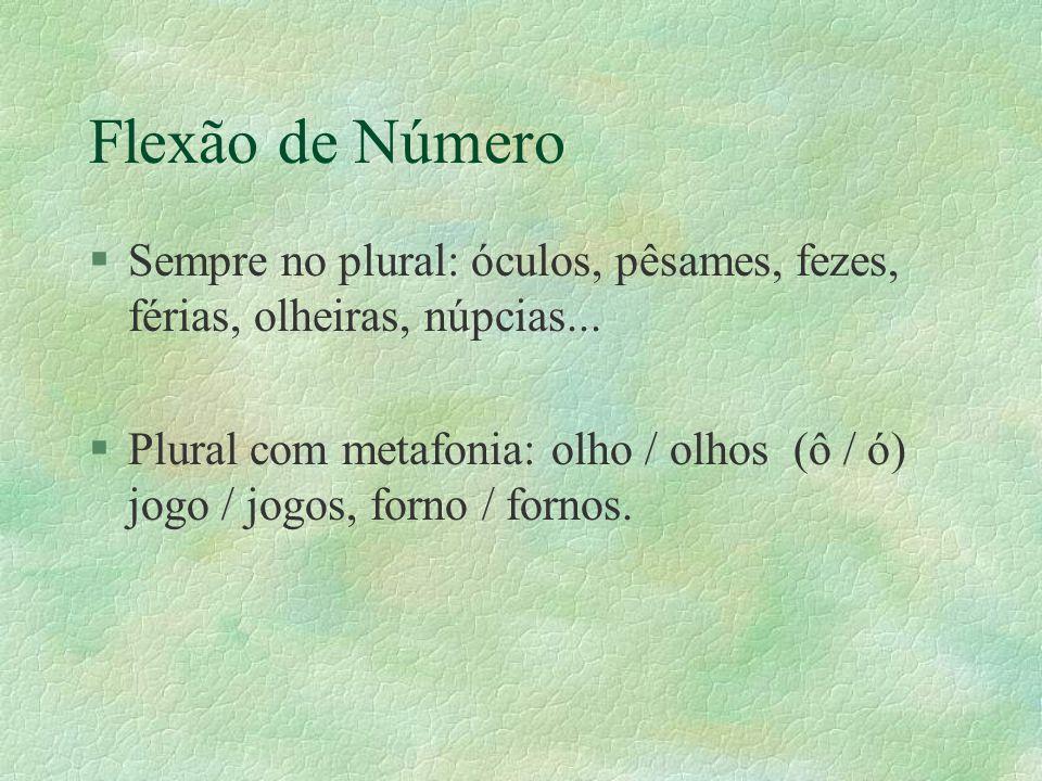 Tipos de Substantivos §Simples - cachorro §Composto - cachorro-quente §Próprio_ Brasil §Comum - lápis §Primitivo - livro §Derivado - livraria §Abstrat