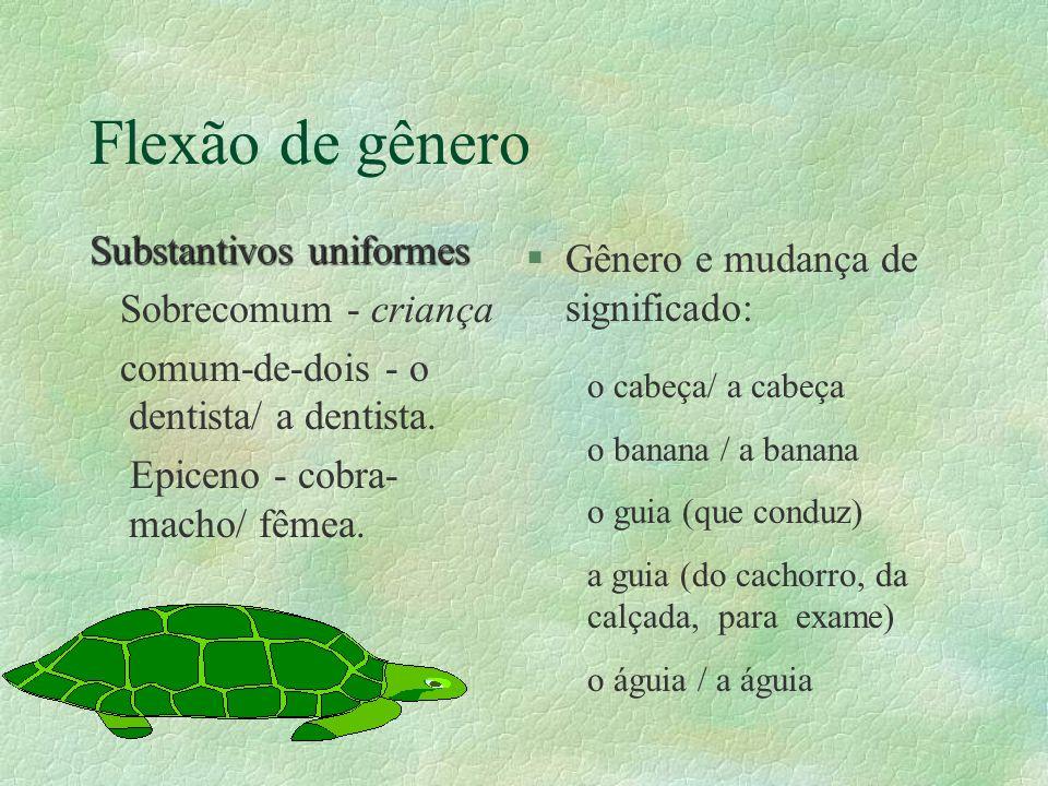 §Terminados em x - invariáveis §Terminados em ão= ãos, ães, ões.