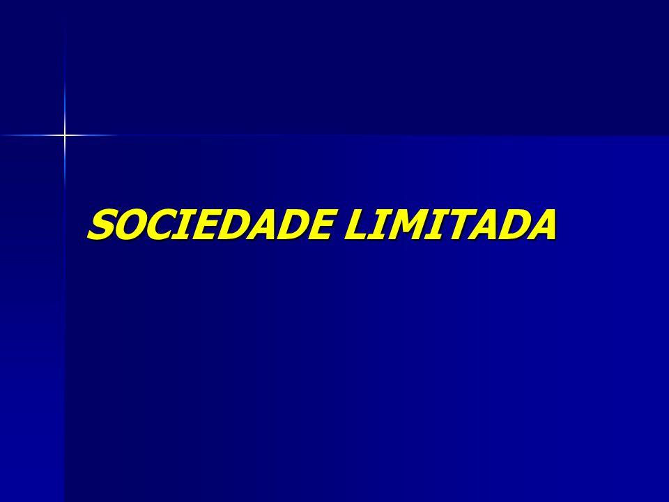 Objeto social Tudo que não for impossível ou ilícito.