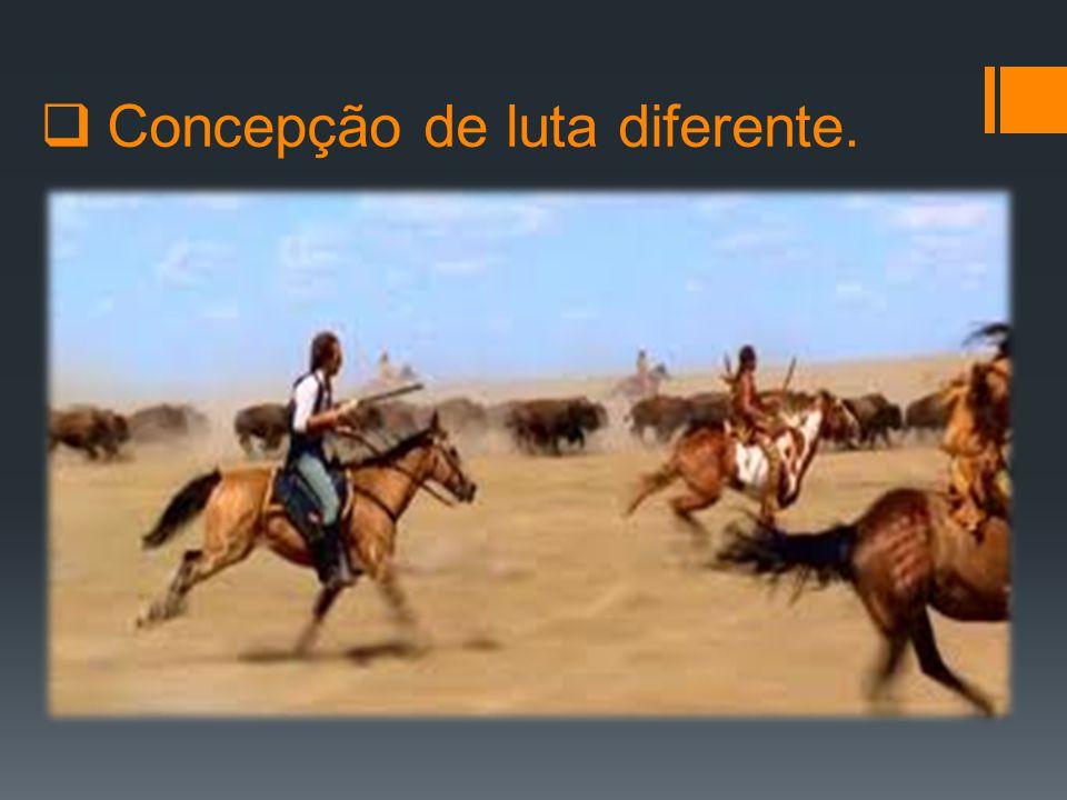  A importância do Búfalo