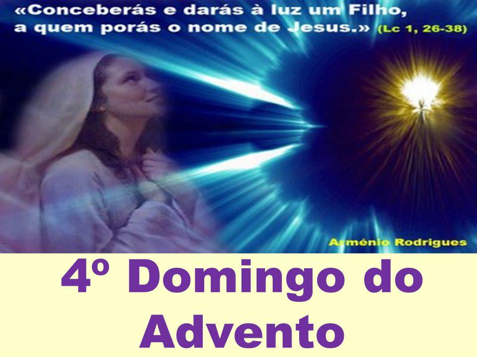 EVANGELHO Lc 1,26-38