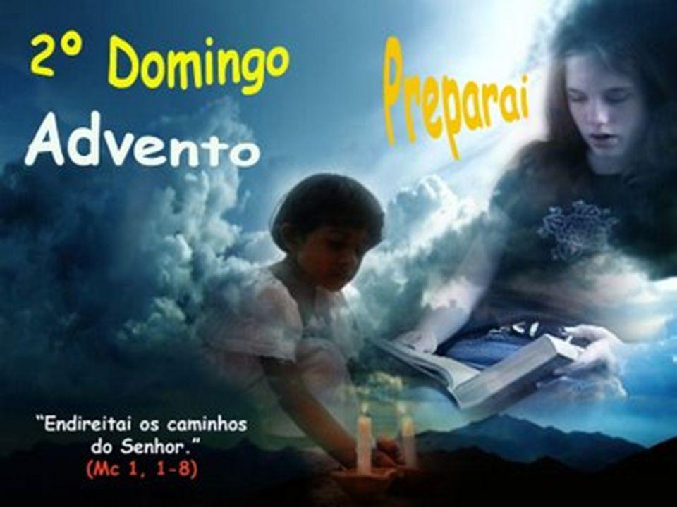PRIMEIRA LEITURA Is 40,1-5.9-11