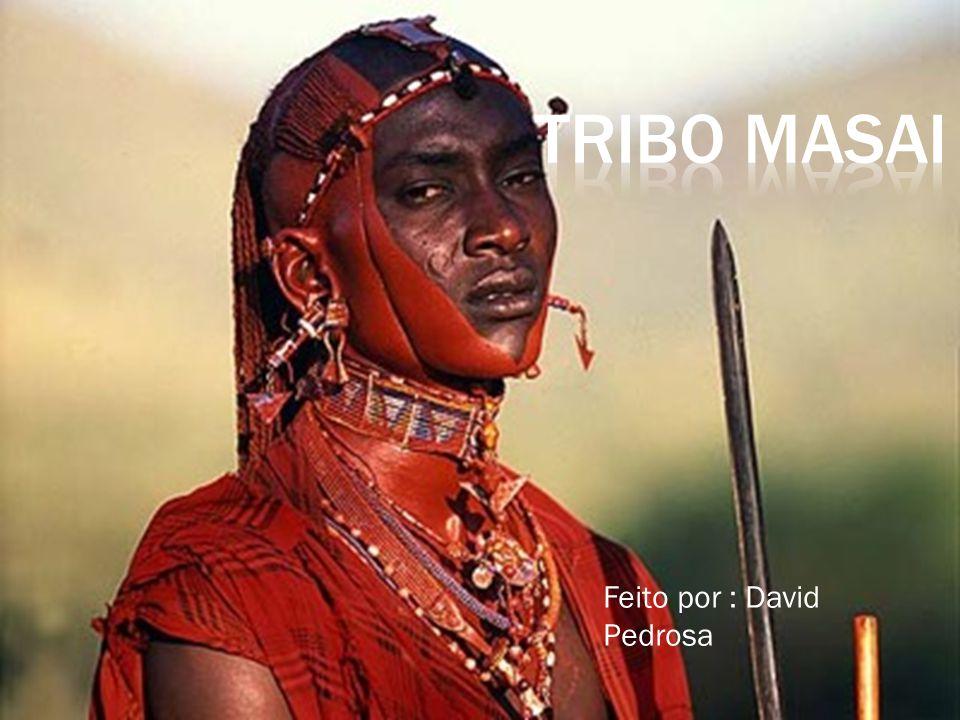  Os Masai são um grupo africano que se localizam na Quênia e no norte da Tanzânia.