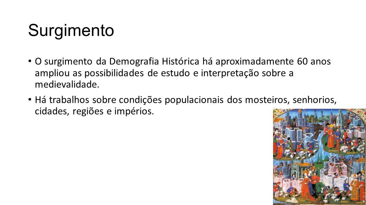 Antigo Regime Demográfico Característico de sociedades agrárias pré-industriais Alta taxa de natalidade Alta taxa de mortalidade Obstáculos (ler passagem do texto, p.25)