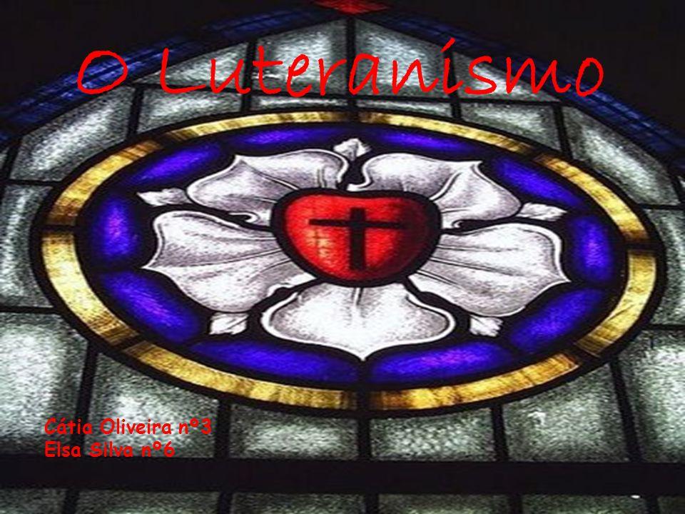 A 10 de Novembro de 1483, na cidade de Eisleben, na Alemanha, nasceu Martinho Lutero, um jovem que, contrariando a vontade dos pais, decidiu tornar-se monge.