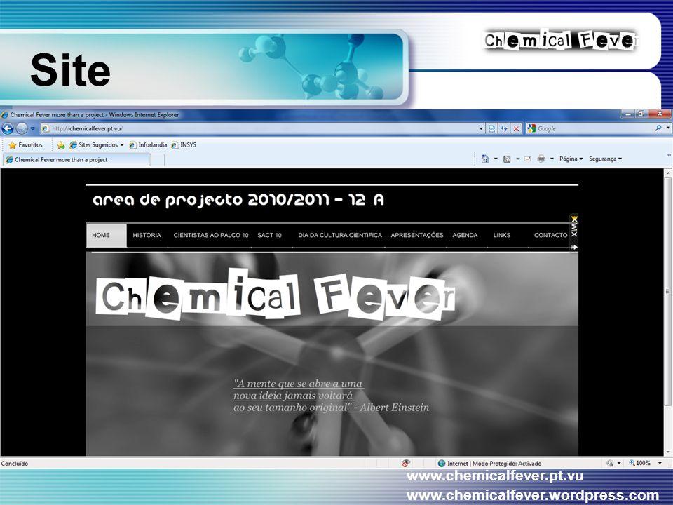 www.chemicalfever.pt.vu www.chemicalfever.wordpress.com Site