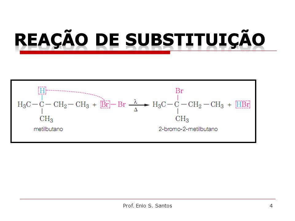 Prof. Enio S. Santos4