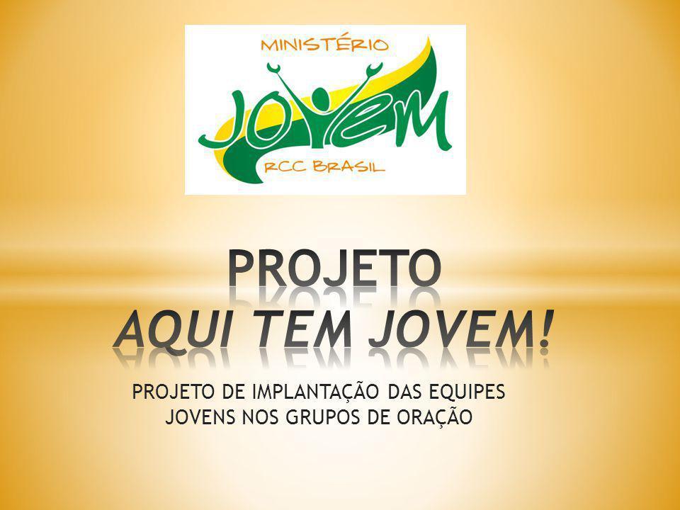 Meu povo, Eu não trouxe vocês aqui para o centro do Brasil por acaso.