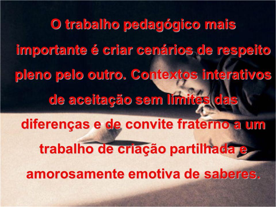 FAVORECENDO A INCLUSÃO PELOS CAMINHOS DO CORAÇÃO