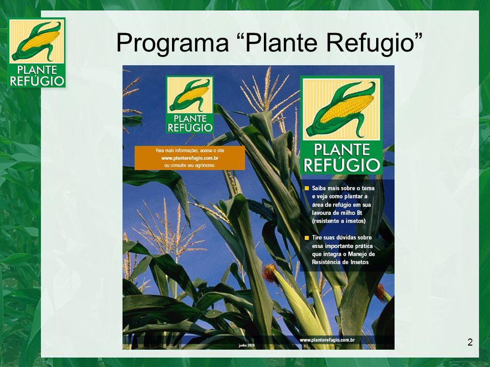 "Programa ""Plante Refugio"" 2"