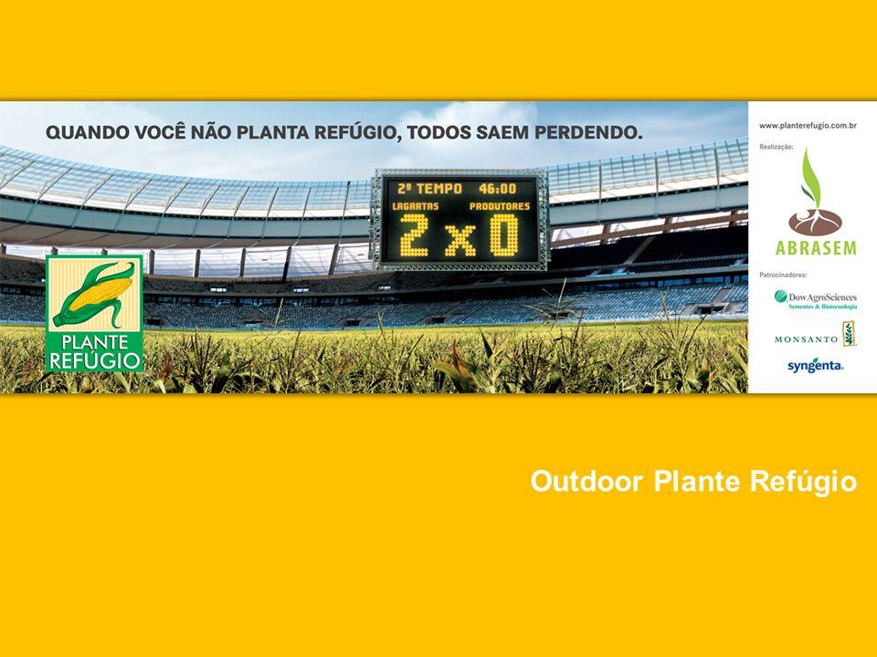 Outdoor Plante Refúgio