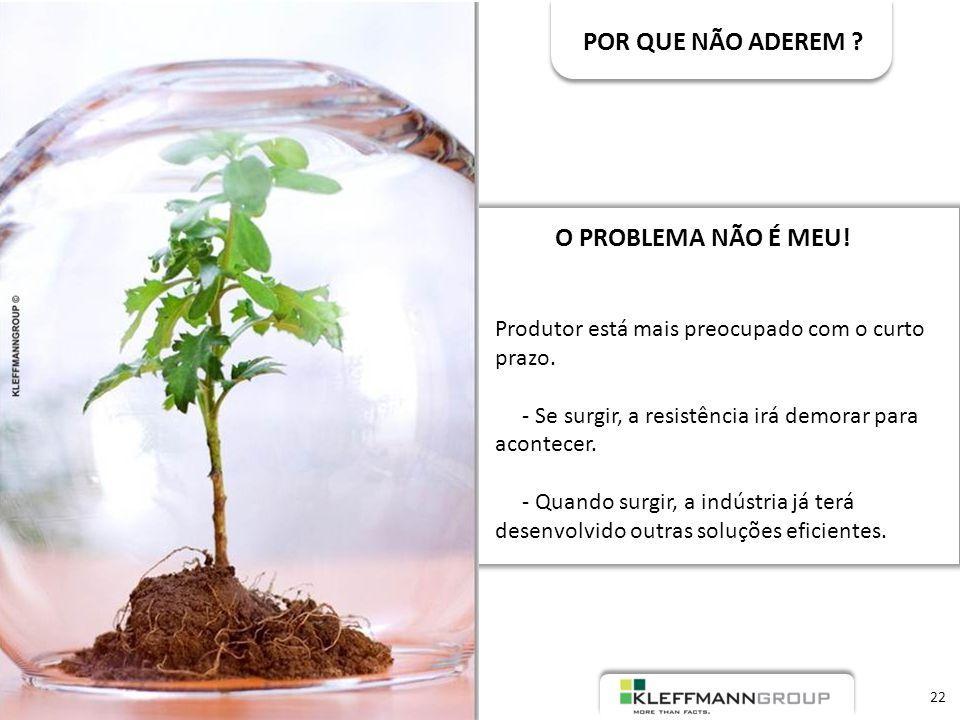 Project / client name POR QUE NÃO ADEREM .O PROBLEMA NÃO É MEU.