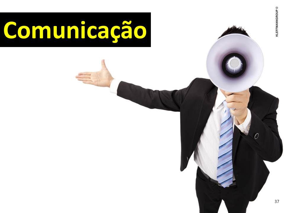 Comunicação 37