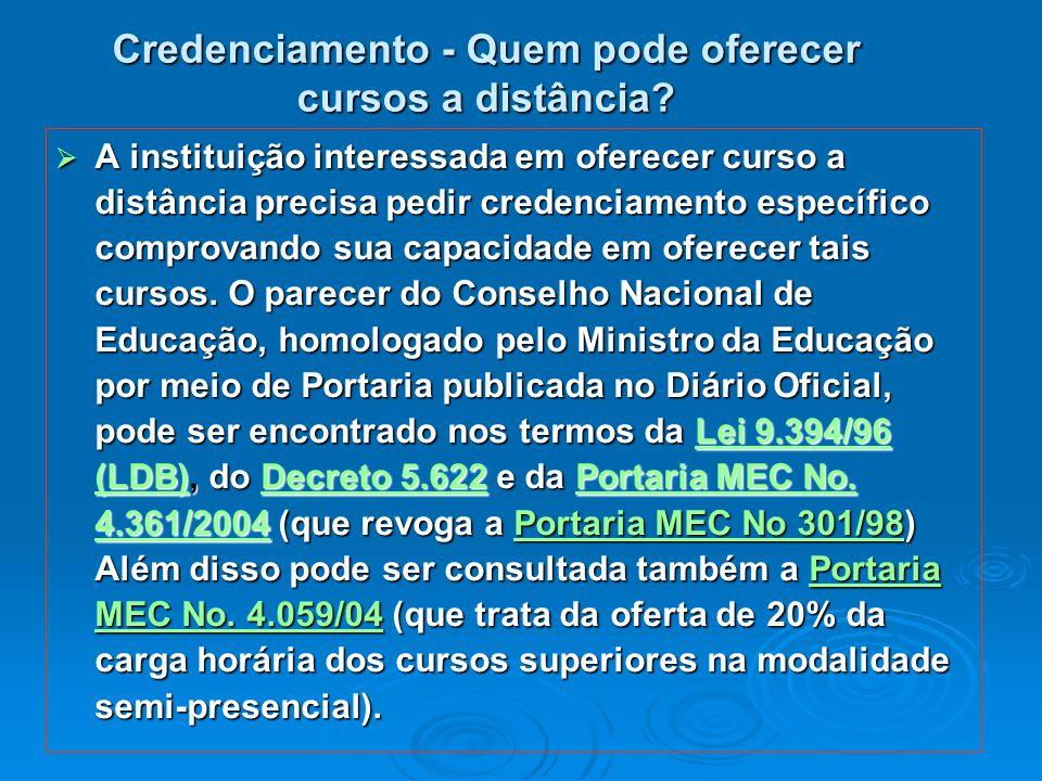 Sistema Universidade Aberta do Brasil - Oferecer, prioritariamente, cursos de licenciatura e de formação inicial e continuada de professores da educação básica; - Oferecer cursos superiores para capacitação de dirigentes, gestores e trabalhadores em educação básica dos Estados e dos Municípios; - Oferecer cursos superiores nas diferentes áreas; - Ampliar o acesso à educação superior pública; Objetivos Específicos