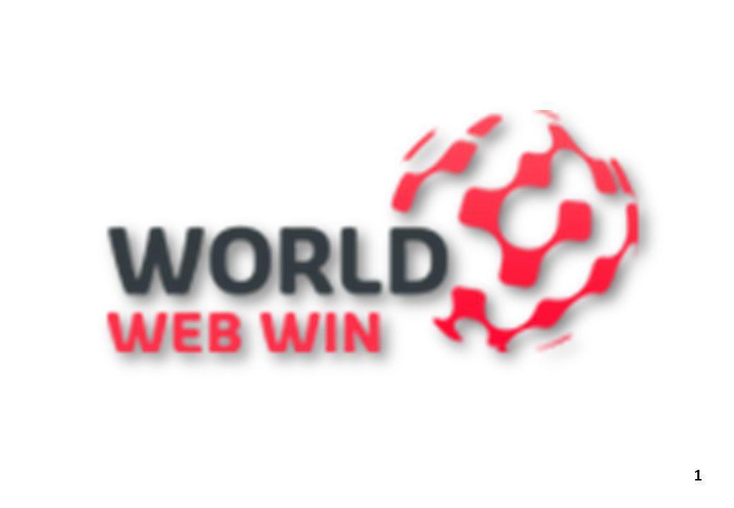 2 WORLD WEB WIN (Programa de Doação) WORLD WEB WIN A finalidade do programa WORLD WEB WIN é oferecer a você a possibilidade de se capitalizar, e poder com isso alcançar objetivos e realizar sonhos.