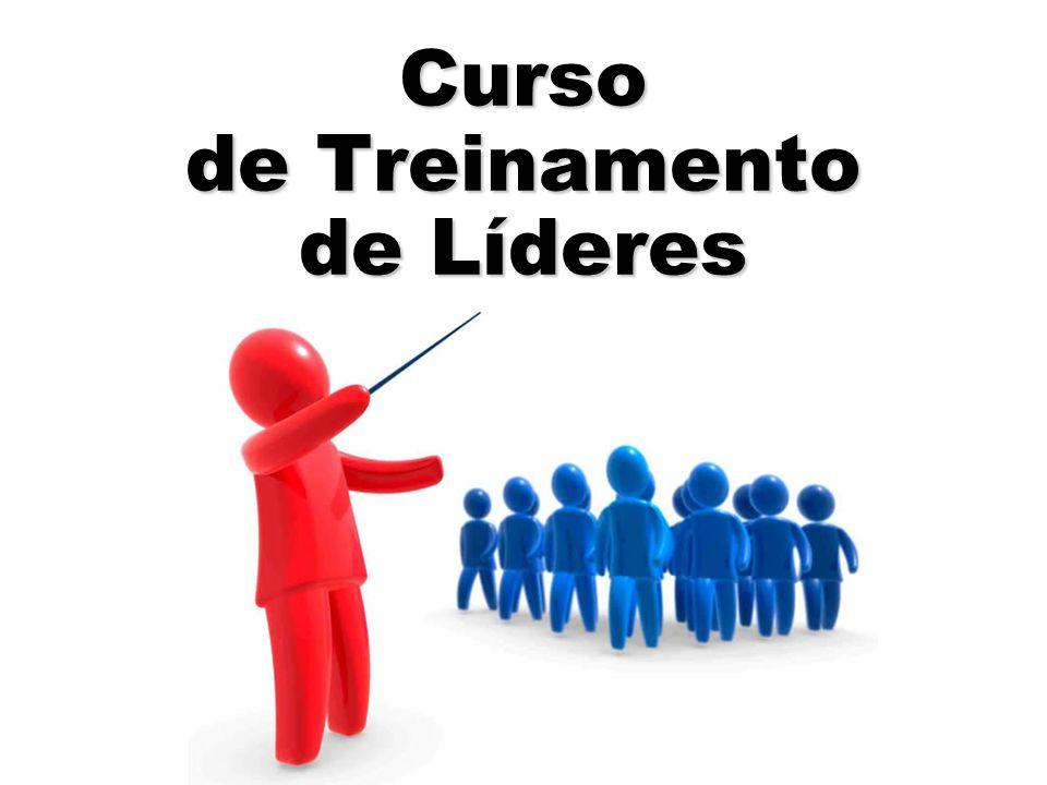 Curso de Treinamento de Líderes