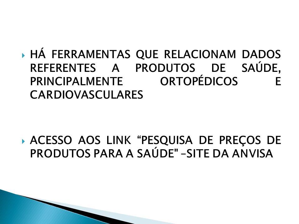  FALTA DE NOMECLATURA PADRÃO USADA NA MAIORIA DOS PAÍSES DIFICULTA O NUREM DE OBTER E CONFERIR INFORMAÇÕES ECÔNOMICAS E DE IDENTIFICAÇÃO DO PRÓPRIO PRODUTO  SOMAR ESFORÇOS PARA CONHECER MELHOR O MERCADO DE PRODUTOS PARA A SAÚDE  CRIAÇÃO DE UM SISTEMA DE IDENTIFICAÇÃO UNIFORME PARA OS PRODUTOS PARA A SAÚDE
