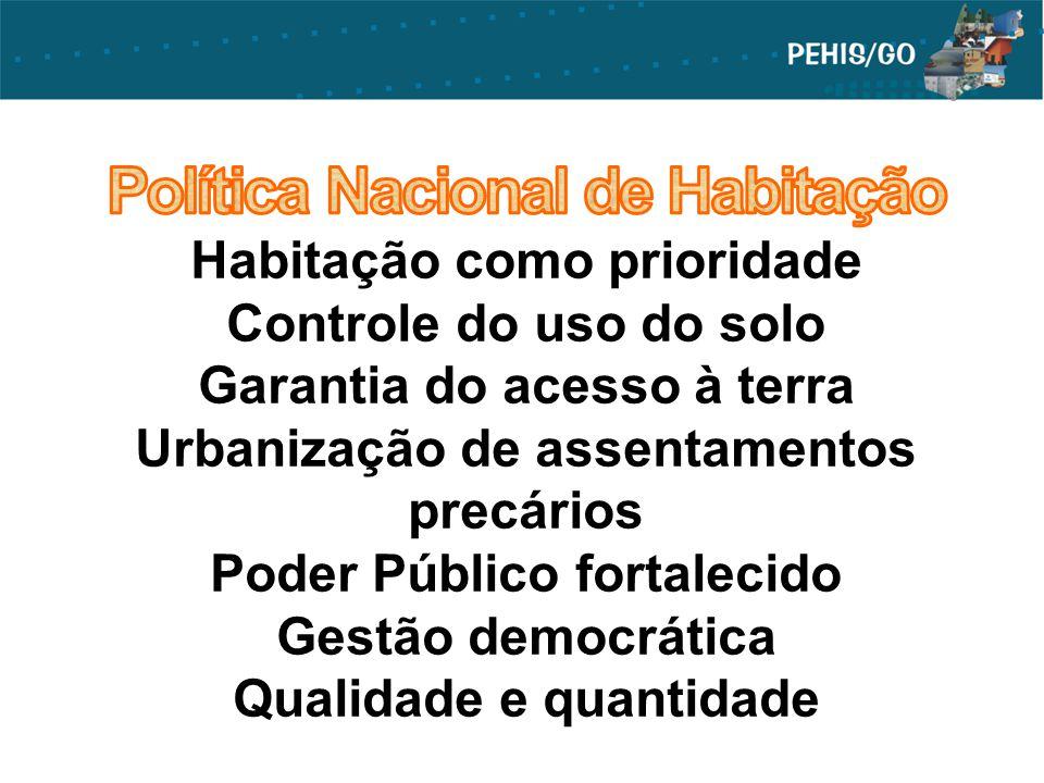 Programa Morada Nova – Cheque Moradia Programa Morada Nova – Cheque Moradia foi criado pelo Governo Goiás em 2001, tendo por objetivo garantir moradia para a população de 0 a 3 salários mínimos, desenvolvendo parcerias com os municípios do Estado.