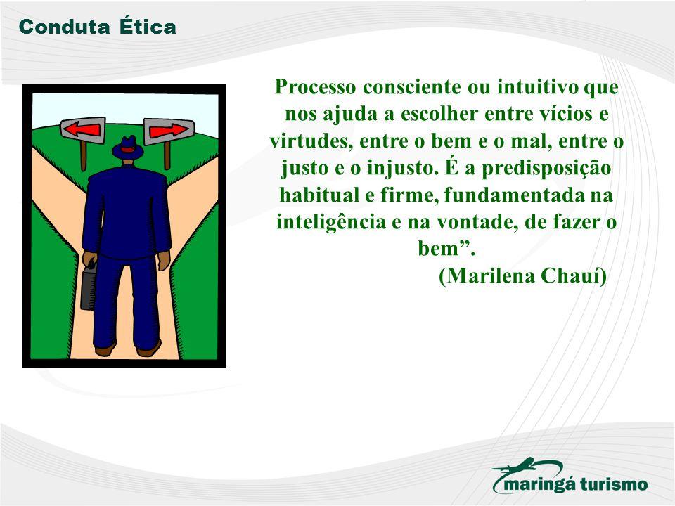 Conduta Ética A Maringá Turismo está comprometida com o fornecimento de um ambiente de trabalho de respeito mútuo. Para manter este compromisso se ded