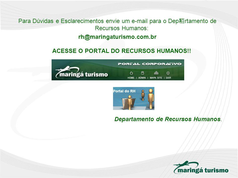 Empréstimo Consignado A Maringá Turismo oferece uma linha de crédito consignado em folha de pagamento. O crédito é realizado em parceria com o Banco d