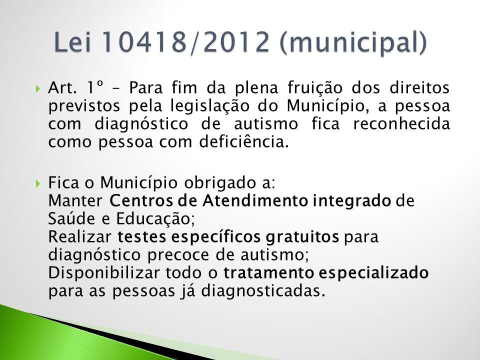  Lei Orgânica do Município de Belo Horizonte:   Art.