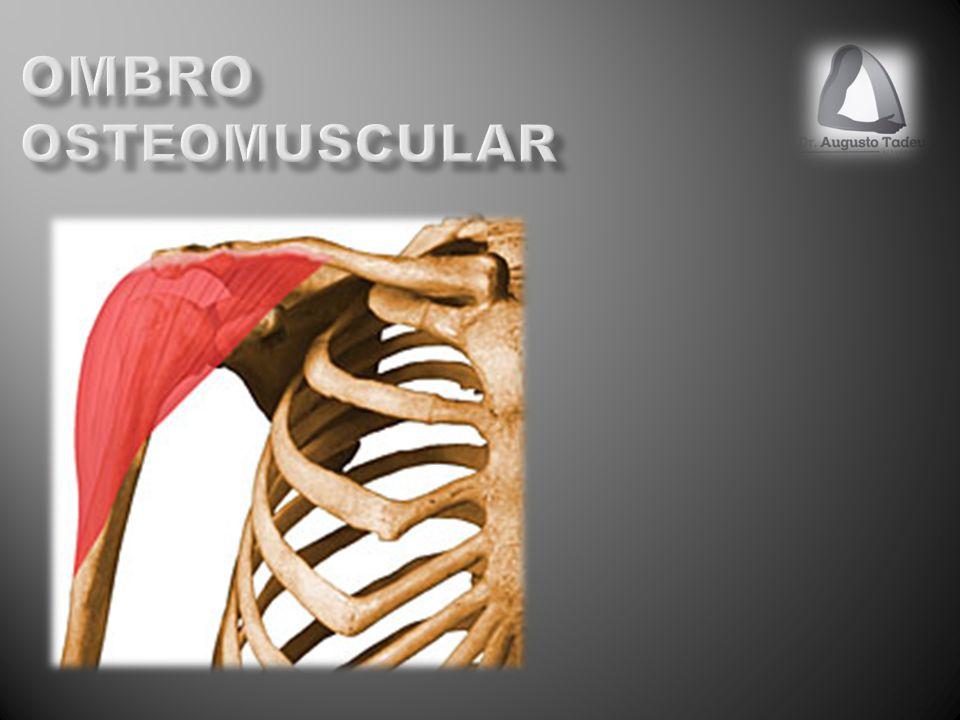 Cirurgia Lesão completa de tendão Tendinose com Impacto subacromial Sem sucesso com 3 meses de fisioterapia Objetivos Reparo tendíneo Bursectomia Descompressão subacromial Aberto X Videoartroscópico