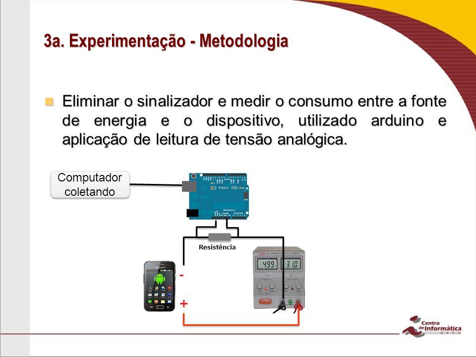 Experimentações e Resultados Estudo do comportamento energético de cada cenário, todos os protocolos sobre os meios de conexão.